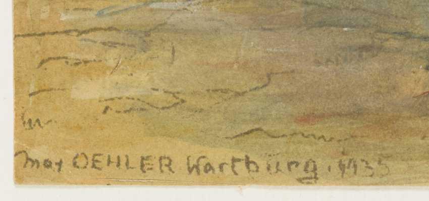 OEHLER, Max (1881 Eisenach - 1943 Weimar) - photo 2