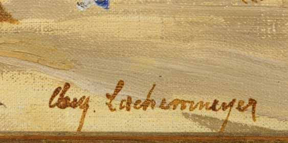 LACHENMEYER, August (1870 Düsseldorf - 1927 Berlin) - photo 2