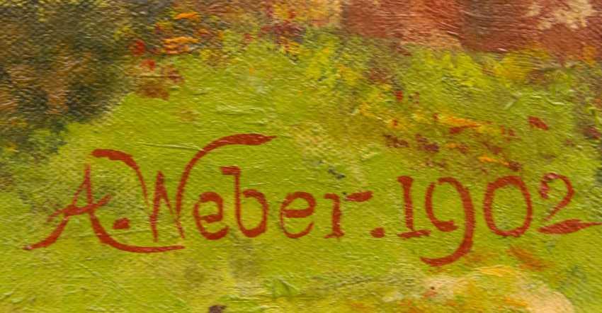WEBER, AUGUST (Attrib.) (1898-1957) - photo 3