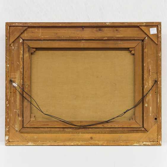WEBER, AUGUST (Attrib.) (1898-1957) - photo 4
