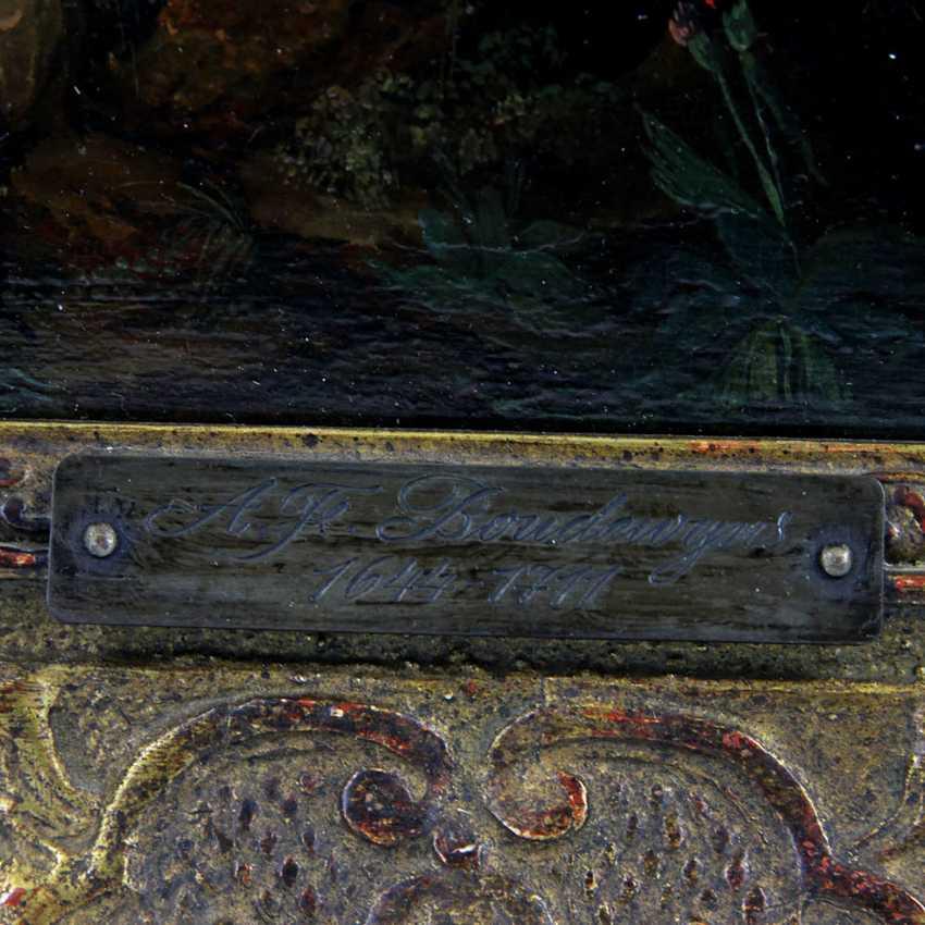 BOUDEWYNS, ADRIAEN FRANS (Attrib.) (1644-1711) - photo 3