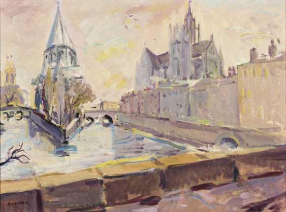 KOSCHER, René (*1922) - photo 1
