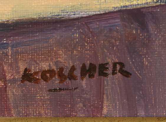 KOSCHER, René (*1922) - photo 2