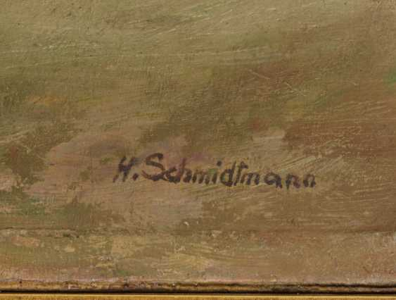 SCHMIDTMANN, Hermann (1869 Wuppertal-Barmen - 1936 ibid.) - photo 2