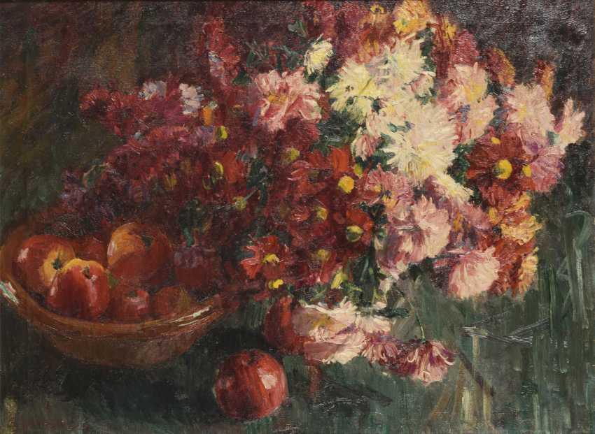LUYTEN-BEHNISCH, Caroline Auguste Hedwig (1873 - 1963 Roermond) - photo 1