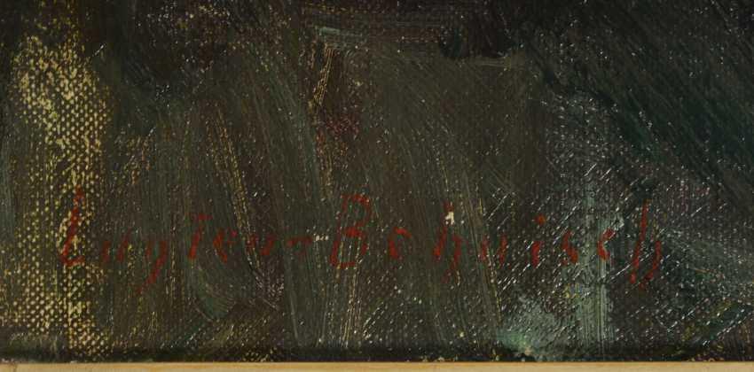 LUYTEN-BEHNISCH, Caroline Auguste Hedwig (1873 - 1963 Roermond) - photo 2