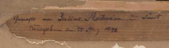 ROLLMAN, Julius (1827 Soest - 1865 Düsseldorf) - photo 2