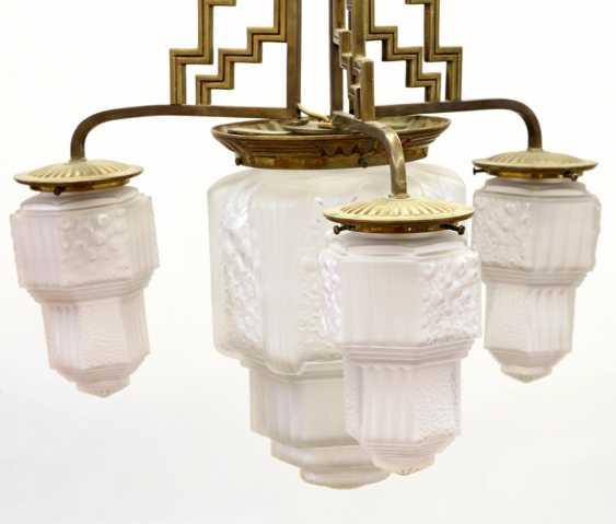 Ceiling lamp - photo 2