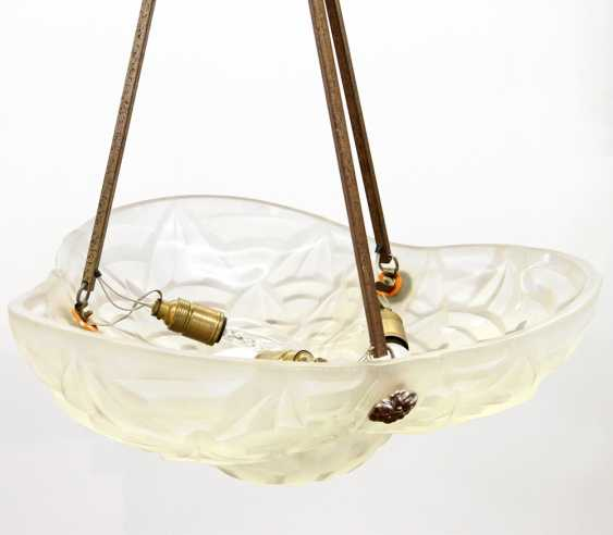 Ceiling lamp - photo 2