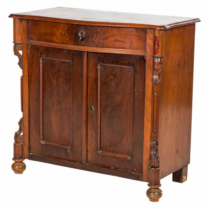 LOUIS PHILIPPE-HALF OF THE CABINET - photo 1