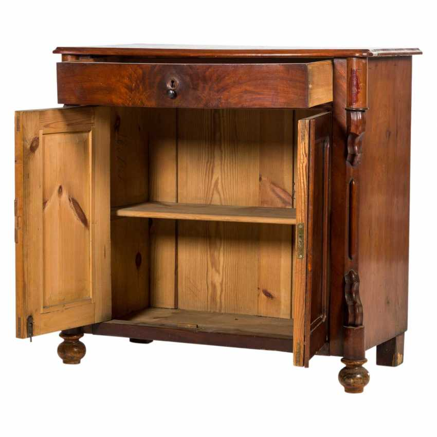 LOUIS PHILIPPE-HALF OF THE CABINET - photo 2