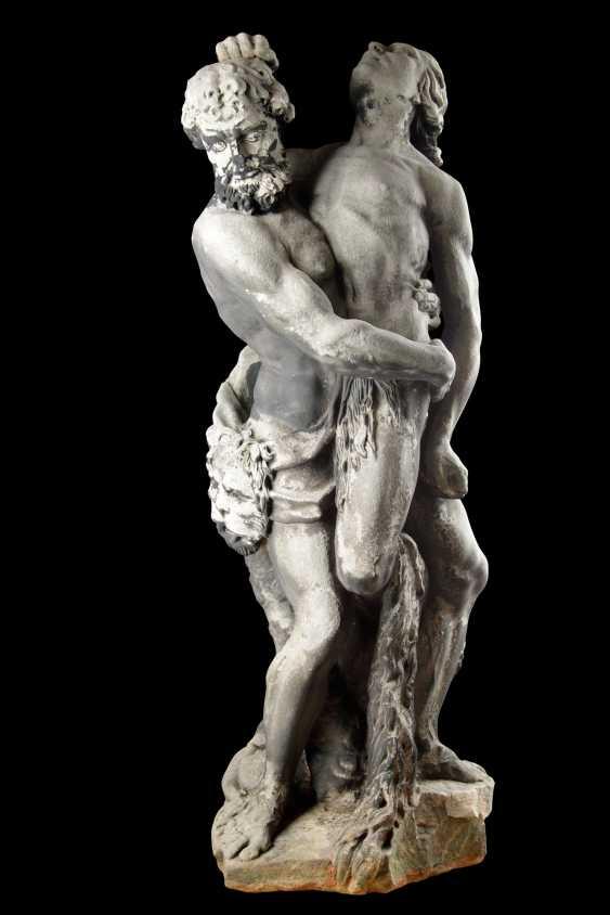 ATTRIBUTED TO JAN PIETER VAN BAURSCHEIT THE ELDER (WORMERSDORF 1669-1728 ANTWERP), CIRCA 1710 - photo 1