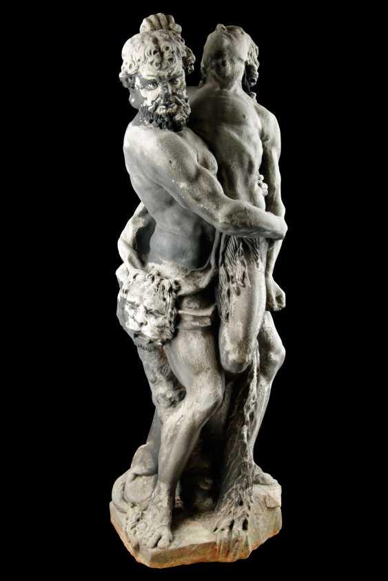 ATTRIBUTED TO JAN PIETER VAN BAURSCHEIT THE ELDER (WORMERSDORF 1669-1728 ANTWERP), CIRCA 1710 - photo 5