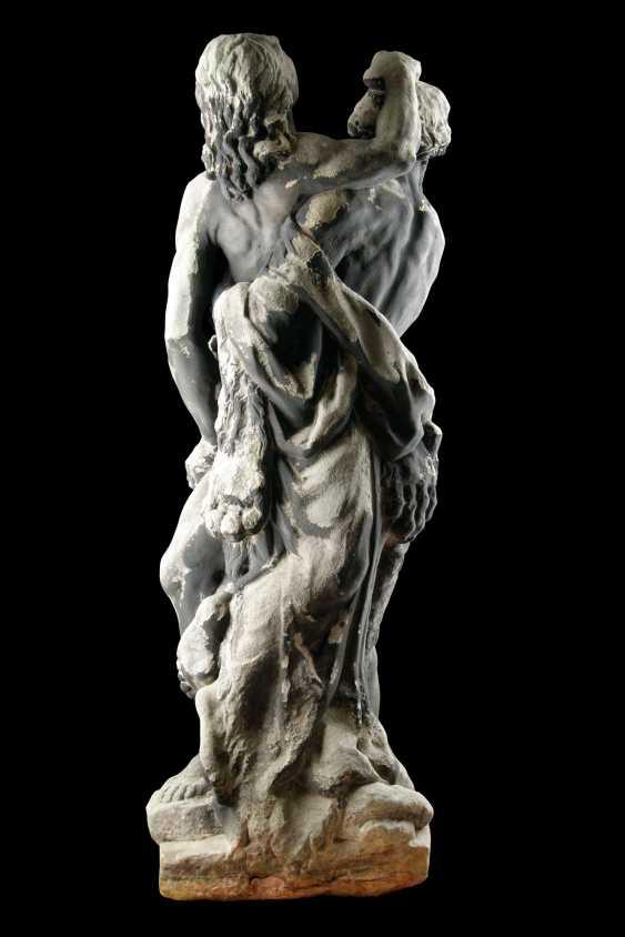 ATTRIBUTED TO JAN PIETER VAN BAURSCHEIT THE ELDER (WORMERSDORF 1669-1728 ANTWERP), CIRCA 1710 - photo 7