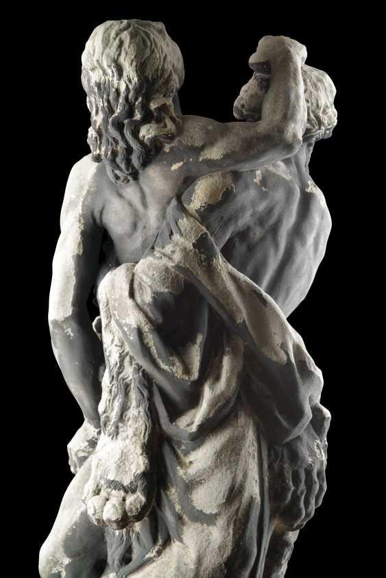 ATTRIBUTED TO JAN PIETER VAN BAURSCHEIT THE ELDER (WORMERSDORF 1669-1728 ANTWERP), CIRCA 1710 - photo 8