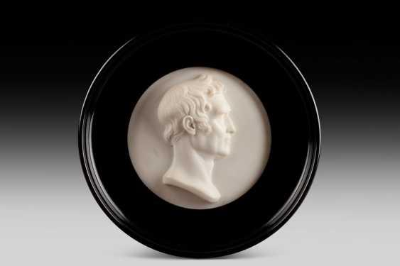 JOSEPH GOTT (LEEDS 1786-1860 ROME), CIRCA 1834-1838 - photo 1