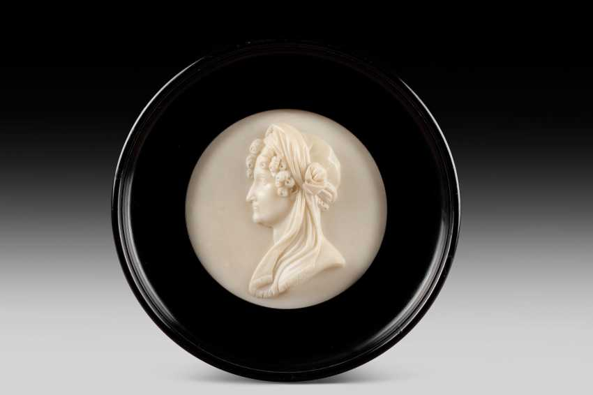 JOSEPH GOTT (LEEDS 1786-1860 ROME), CIRCA 1834-1838 - photo 2