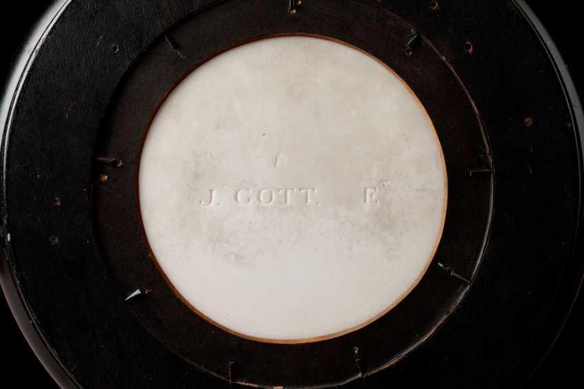 JOSEPH GOTT (LEEDS 1786-1860 ROME), CIRCA 1834-1838 - photo 5