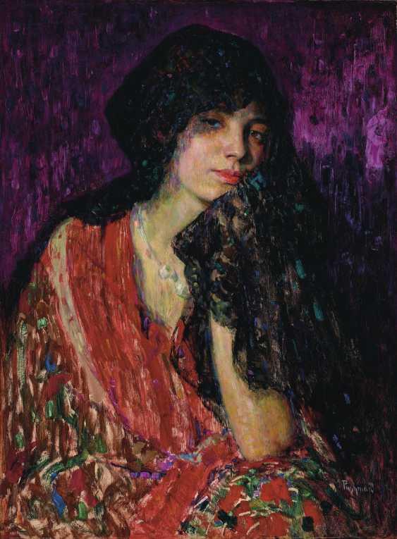Hovsep T. Pushman (1877-1966) - photo 1