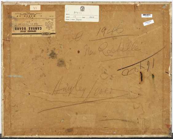 Hayley Lever (1876-1958) - photo 4