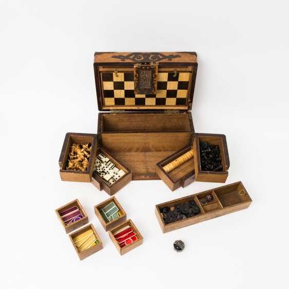 Game box - photo 2