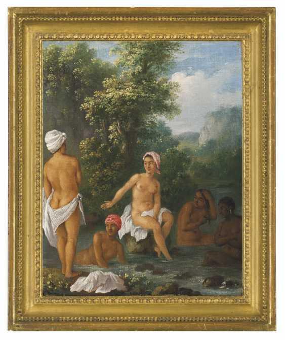 Augustin Brunias (1730-1796) - photo 2