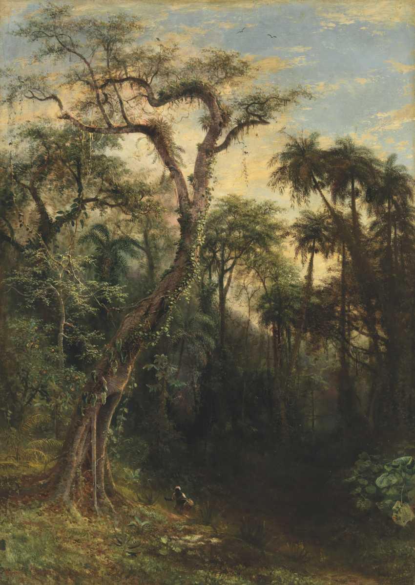 Henry Cleenewerck (1818-1901) - photo 1