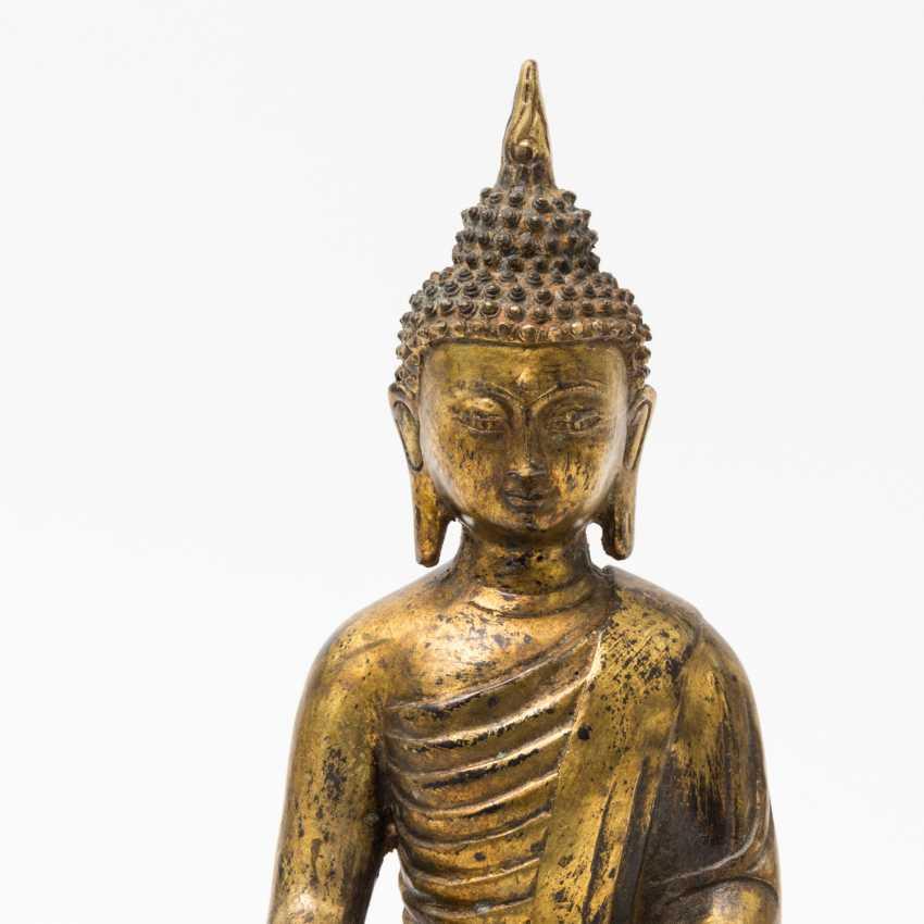 CHINA Buddha, 20. Century - photo 2