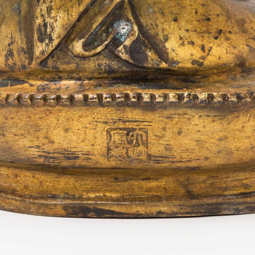 CHINA Buddha, 20. Century - photo 5