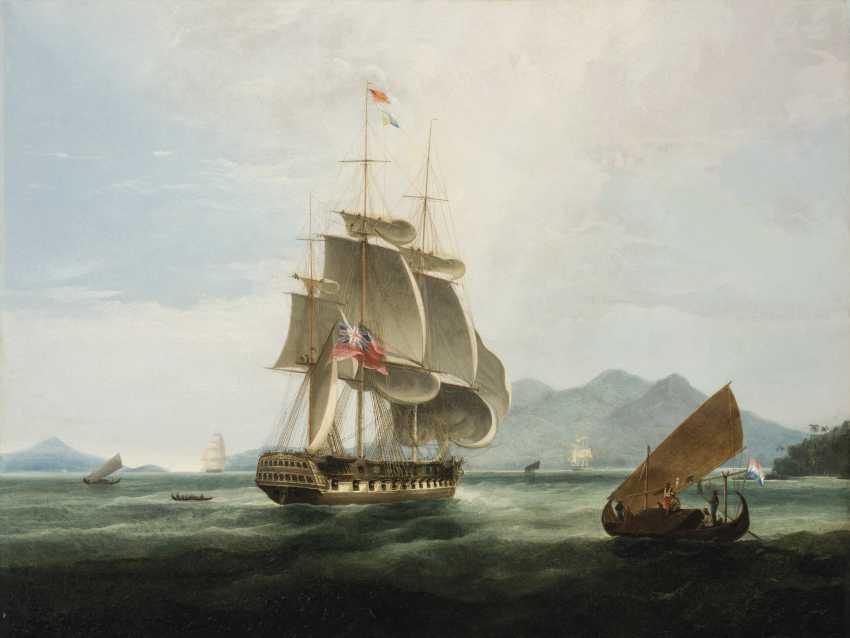 William John Huggins (1781-1845) - photo 1