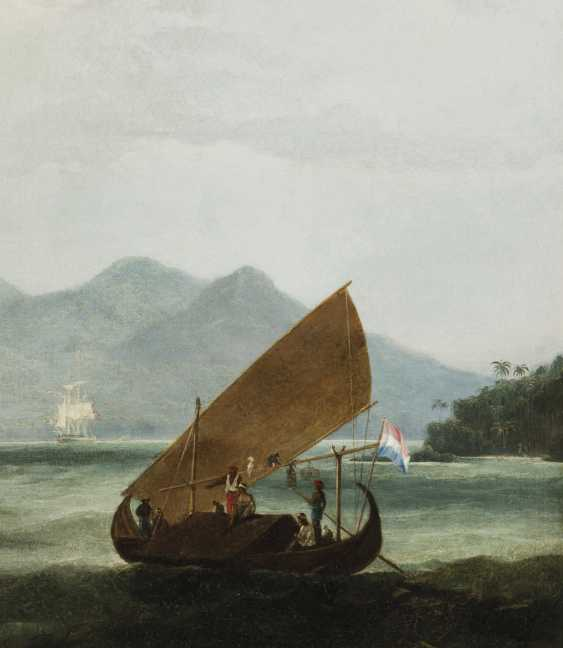 William John Huggins (1781-1845) - photo 2