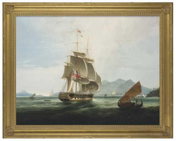 William John Huggins (1781-1845) - photo 3