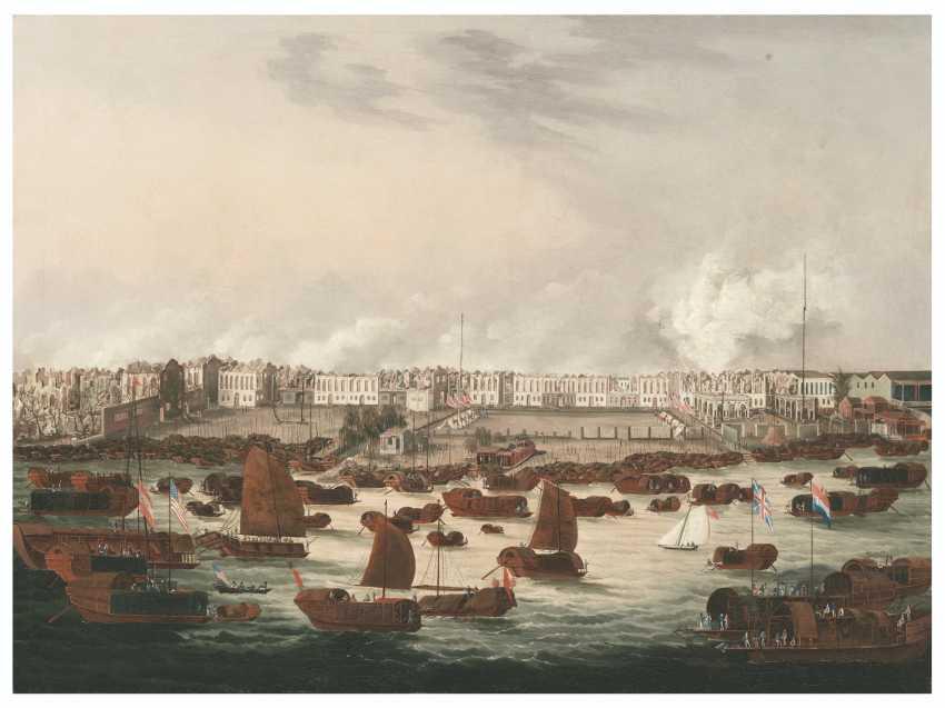 Sunqua (fl.1830-1870) - photo 3