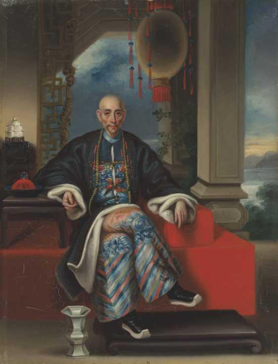 Studio of Tingqua (1809-1870) - photo 1