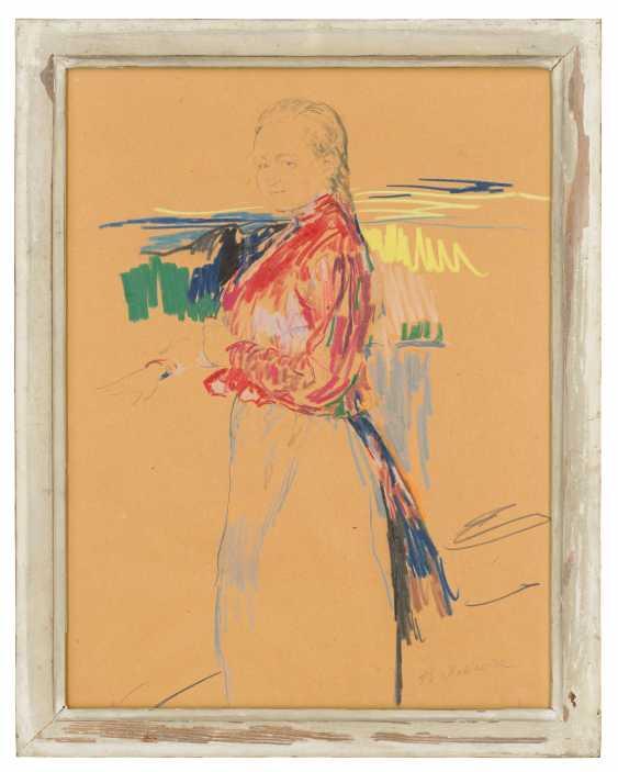 Filipp Maliavin (1869-1940) - Foto 2