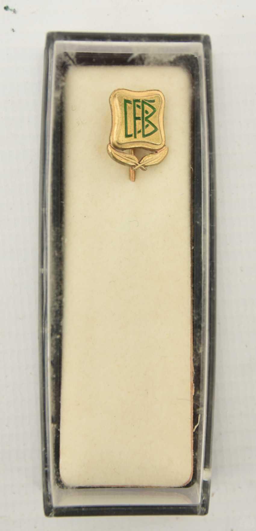 VFB Stuttgart Trikot Pin Badge Debitel 2004//05 Home