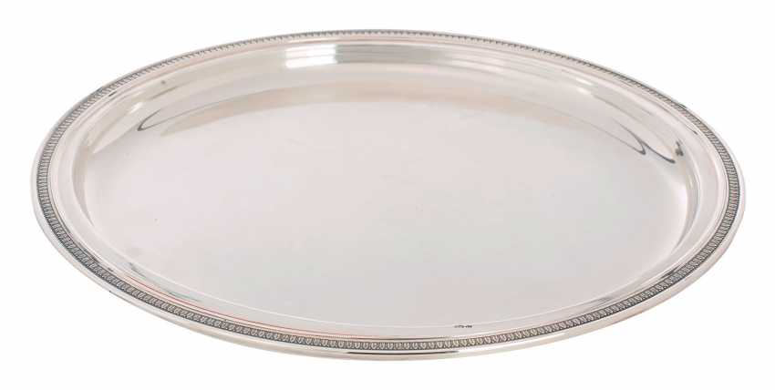 Large serving tray - photo 1