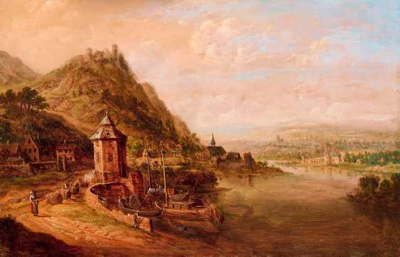 Шютц, Кристиан Георг I - фото 1