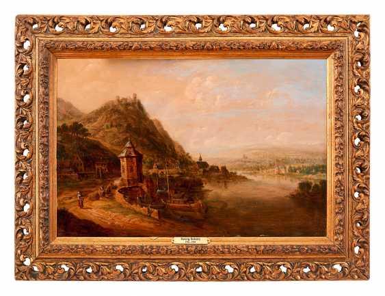 Шютц, Кристиан Георг I - фото 2