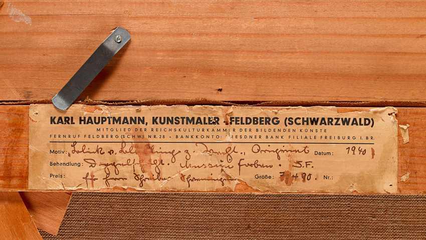 Hauptmann, Karl - Foto 3