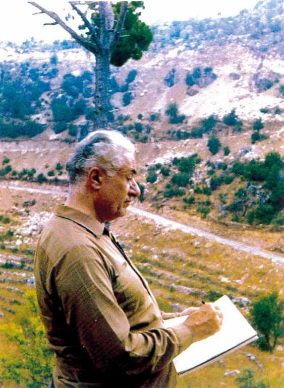 Saliba Douaihy (Lebanese, 1915-1994) - photo 2