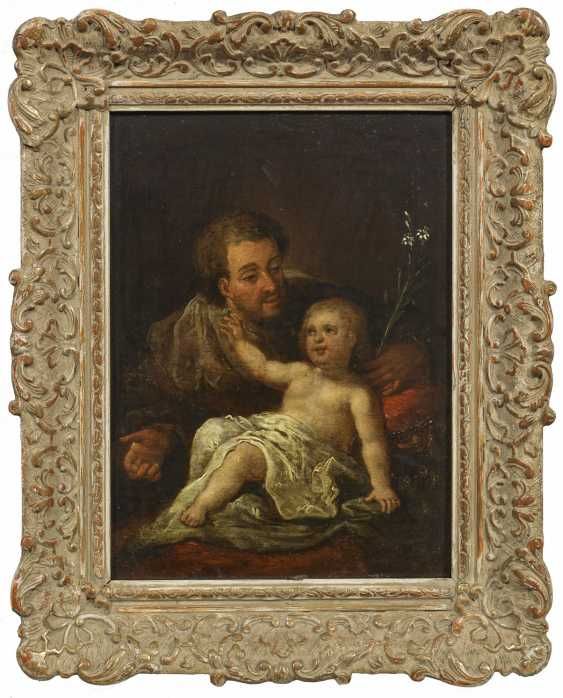 Flemish or French Baroque painter - photo 1