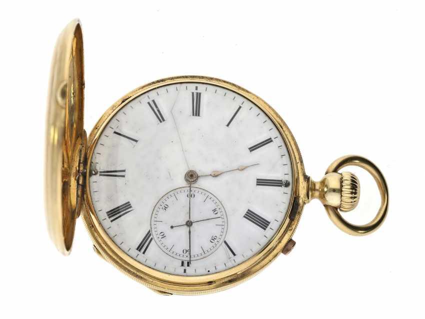 Antikschmuck Geschickt Uhrenkette Sehr Edel Antik Und Selten Vor 1900