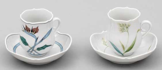 Pair of mocha cups - photo 1