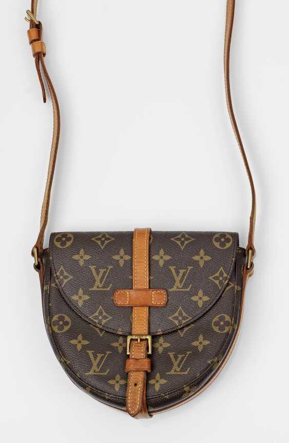 "Vintage handbag ""Chantilly"" from Louis Vuitton - photo 1"