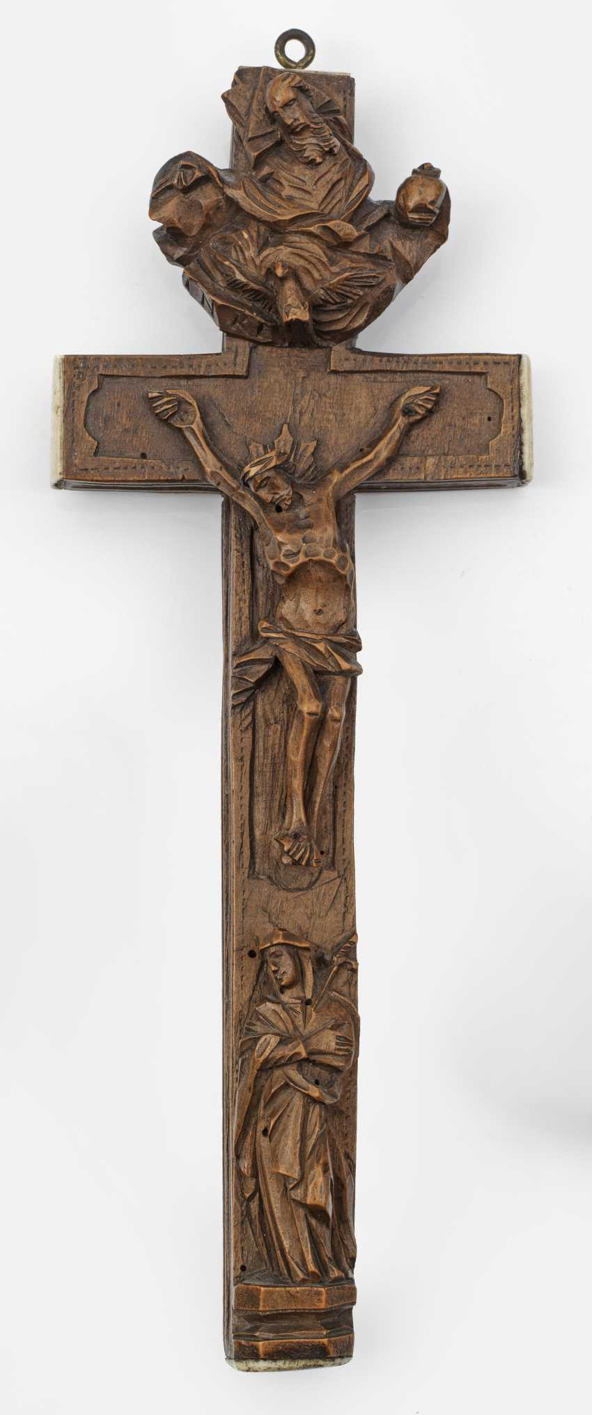 Reliquienkreuz - photo 1
