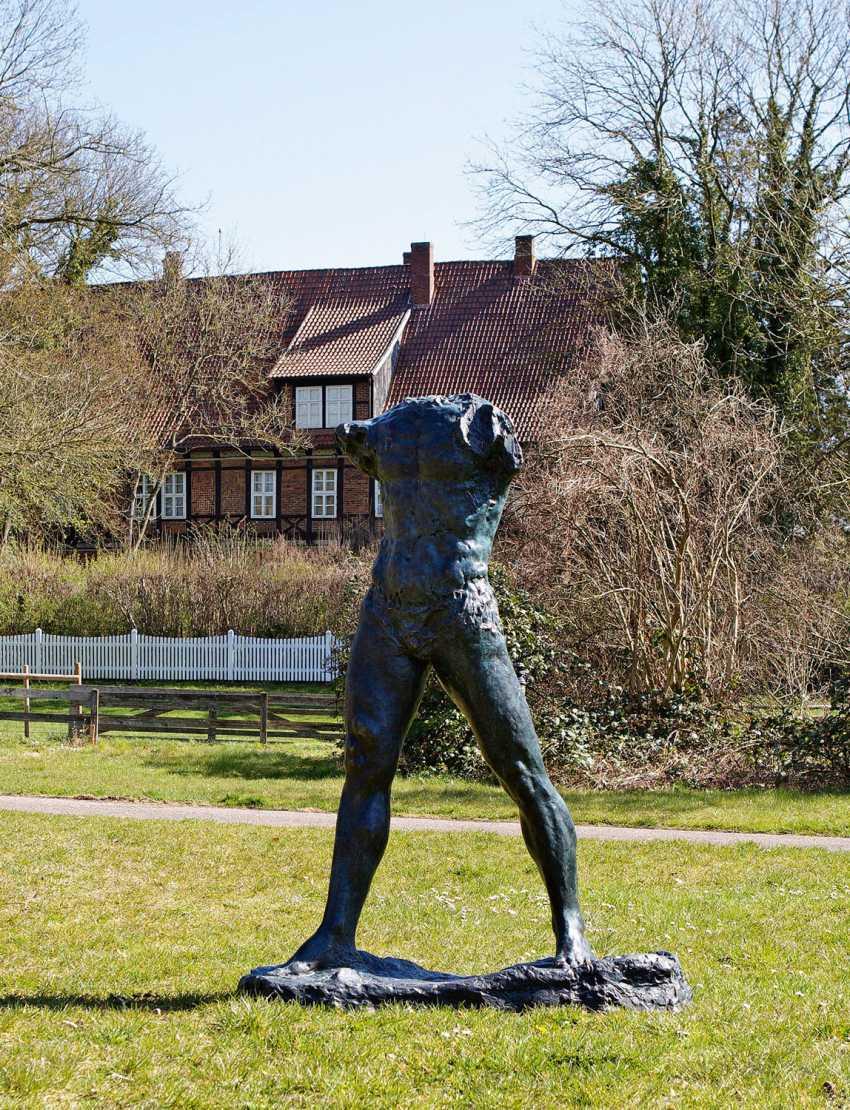 Auguste Rodin - photo 1