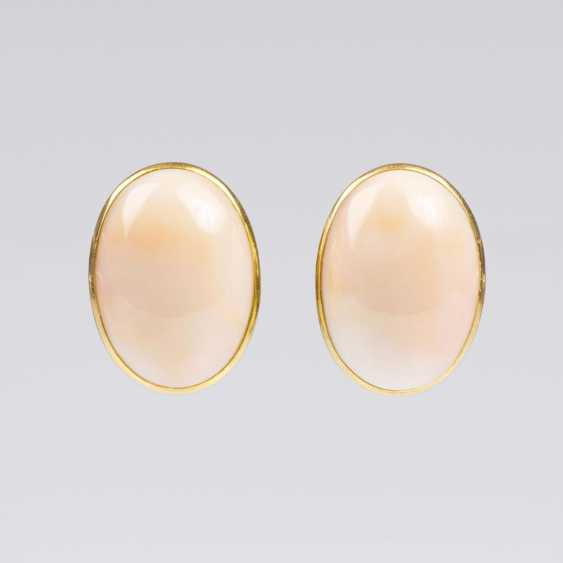 Paar Ohrringe - Foto 1