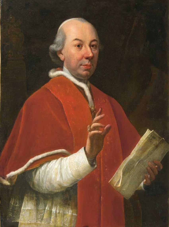 Papst Pius VI - Foto 1