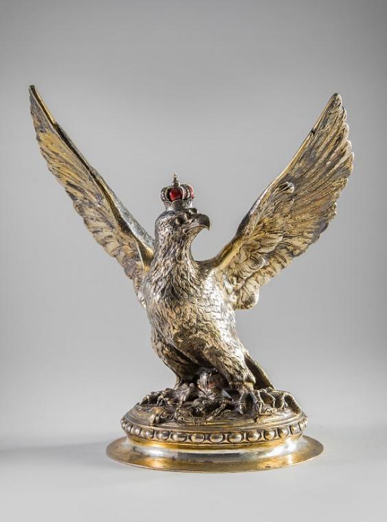 свята прежде картинки орлов с короной представление правильной организации